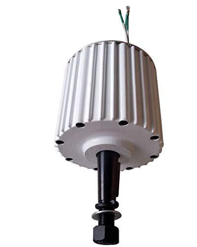 DCHOUSE 48V1KW 500 (r/min) 3 phase Permanent magnet generator für Wind Turbine Generator