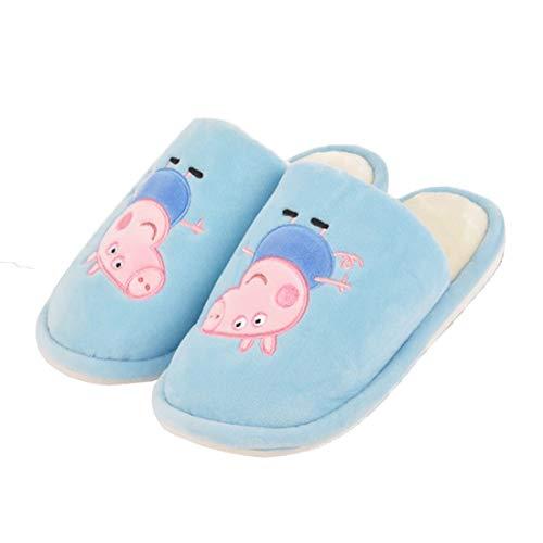 Peppa Pig George Pig Plush Slipper 22 cm
