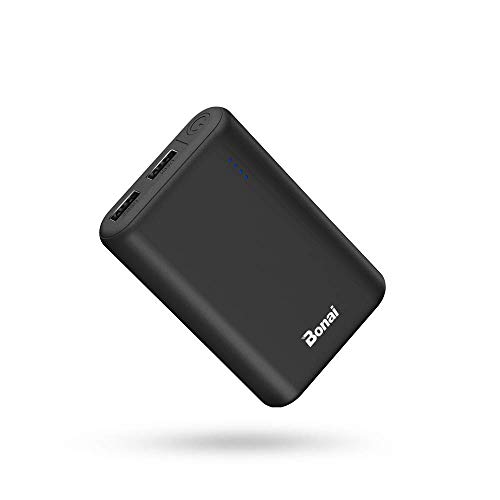 BONAI Power Bank Bolsillo [7800mAh
