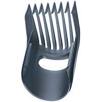 Xinvision Peine de repuesto para la cortadora de cabello Braun 5427 HC3050 HC5050 CruZer5, Accesorios para recortadora Braun