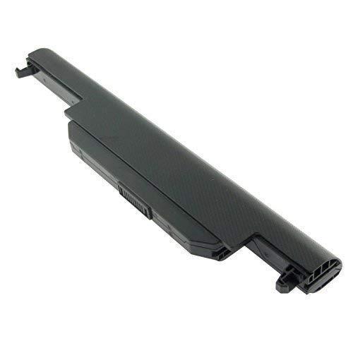 Mtxtec Batterie Rechargeable, Lion, 10.8V, 4400mAh, Noir, pour Asus F55A-SX
