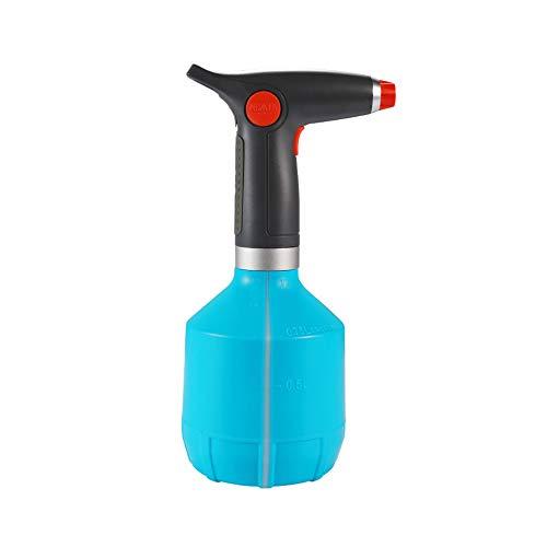 KKmoon Elektrische Sprühflasche Für Blumen Sprayer Pflanzenbewässerungsspray Haushaltssprayer Sprinkler Gartengerät Elektrische Gartenspritze