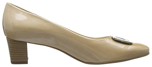 Peter Kaiser - Geraldine, Scarpe col tacco Donna Beige (sabbia Cabi 786)