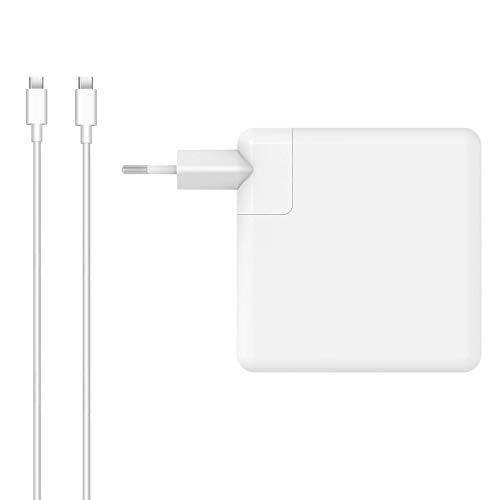 Slabo Adaptador USB-C Charger Cable Carga - 87 vatios