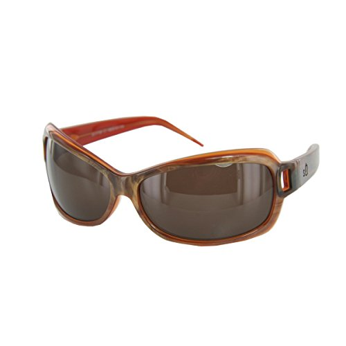 s.Oliver Sonnenbrille 4199 C1 pearl gold-brown