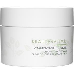 Charlotte Meentzen Kräutervital Vitamin Tagescreme, 50 ml