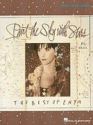 Enya: Paint The Sky With Stars. Partitions pour Piano, Chant et Guitare - Zoom Paint