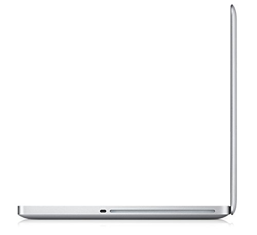 Compare Prices for Apple MacBook Pro 15  – Core 2 Duo 2.66GHz, 4GB RAM, 320GB HDD