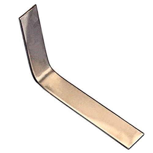 B Blesiya Reparaturwerkzeug, Röhren, schwarz, Flöte, Reparaturwerkzeug, Musikinstrumente
