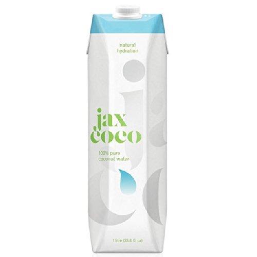 Jax Coco Eau de coco 1L