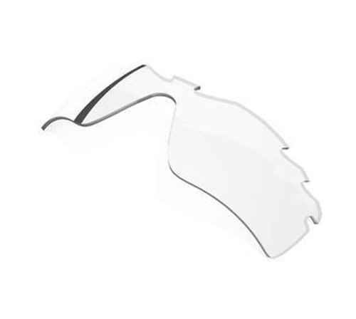 Oakley Replacement Lens Radar Path - Clear Vented