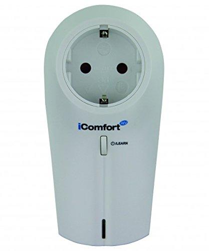 REV Ritter i Comfort Schaltsteckdose, Home Automation, 0086010103