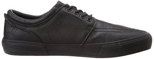 British Knights ROAD HOMMES BAS-TOP SNEAKER NOIR/NOIR