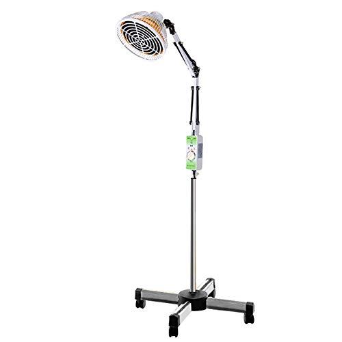 MXHSX Beauty Lamp TDP Lámpara de calefacción de infrarrojo lejano Lámpara de...
