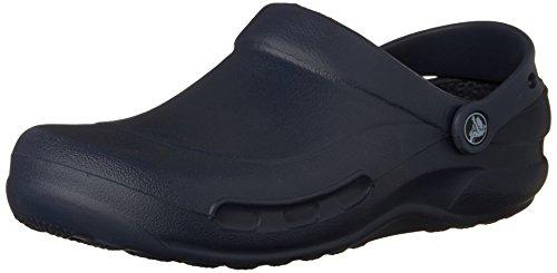 Crocs 10073 Scarpe Antinfortunistiche Unisex Adulto, Colore Blu (Blau (Navy)), Taglia 43-44  EU (US M10W12)