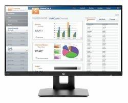 HP 1KL30AA#ABU VH240a - LED monitor - 23.8
