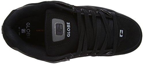 Globe Tilt, Chaussures de skateboard homme Multicolore (20060 Black/Camo Tpr)