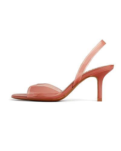 09c95d796a12c ᐅᐅ】08/2019 Zara Sandaletten: Alle Top Modelle im Vergleich!