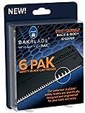 baKblade - lames de remplacements, paquet de 6
