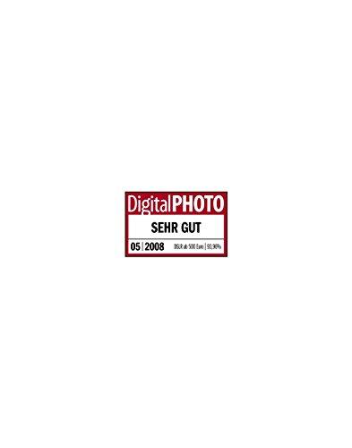Nikon D300 SLR-Digitalkamera (12 Megapixel, LiveView) Gehäuse (Zertifiziert und Generalüberholt) - 3