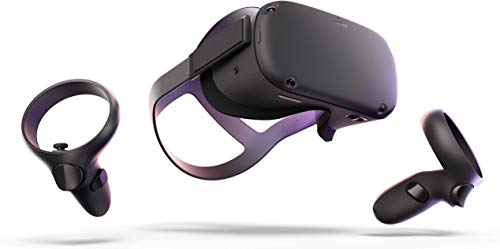 Oculus Quest EU 64GB