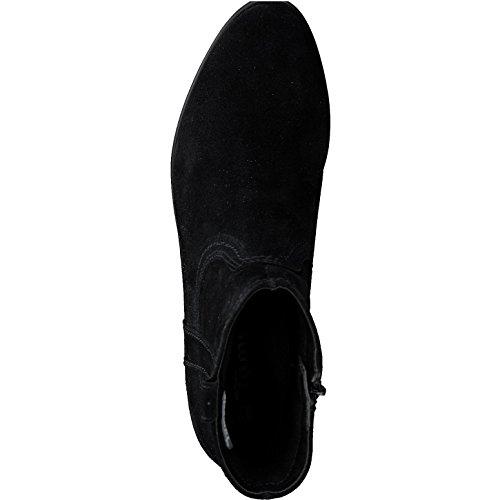 Tamaris - Bottes Classiques Noires Pour Femmes