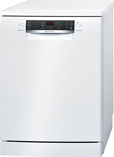 Bosch SMS46MW03E Serie 4 Geschirrspüler A++ / 266 kWh/Jahr / 2660 L/Jahr / Startzeitvorwahl