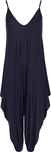 Unknown -  Vestito  - Donna blu navy