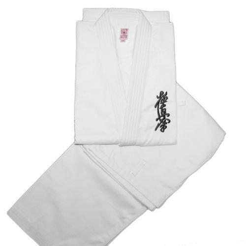 Kyokushin gi kimono | tutte le taglie (210cm, 10oz cotone)