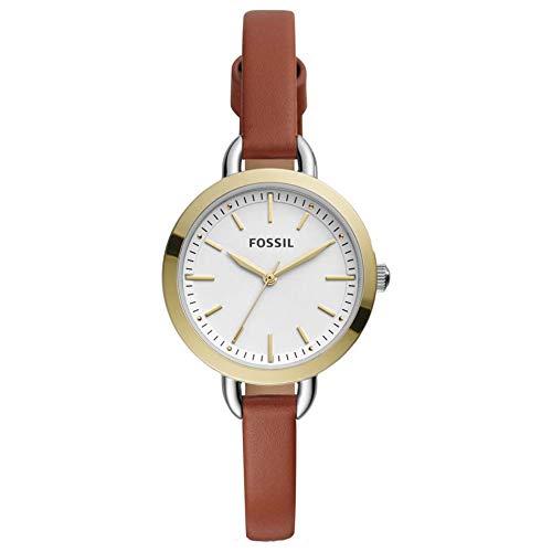 Fossil BQ3396 Reloj de Damas