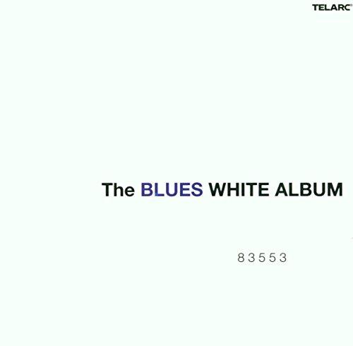Preisvergleich Produktbild The Blues White Album