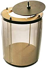 Ersatz Netz-Trommel für Heisenberg Pollenmaschine 150 gramm