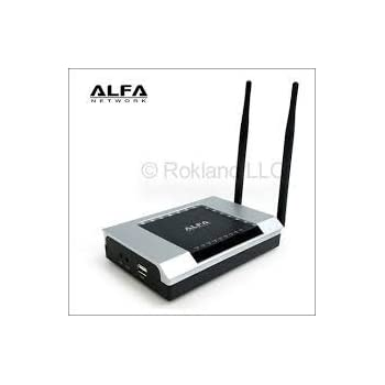 Alfa AIP-W525HU
