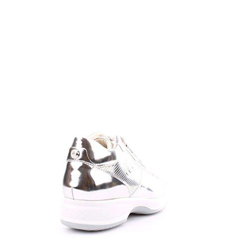 Blu Byblos 672009 Sneakers Donna Argento