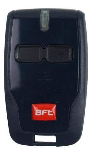 Telecomando compatibile per portone bft mitto b rcb 2 tasti