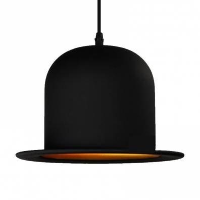 BarcelonaLED Lámpara Colgante Techo Forma Sombrero
