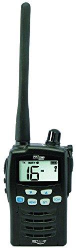 POLMAR NAVY-012 RICETRASMETTITORE PORTATILE NAUTICO (CH 1-28/60-88) VHF 6 W DI POTENZA RF IN ALTA POTENZA