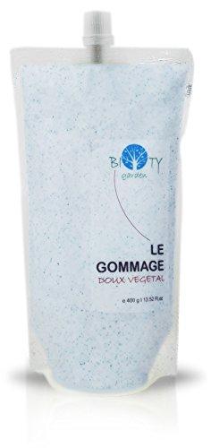 biOty garden Esfoliante Le Gommage 400 ml Crema Scrub Esfoliante Viso & Corpo