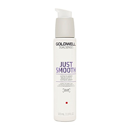 Goldwell Dualsenses Just Smooth 6 Effects Serum, 1er Pack (1 x 100 ml)