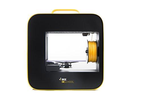 BEEVERYCREATIVE AAA004110 BEEINSCHOOL 3D Drucker - 3