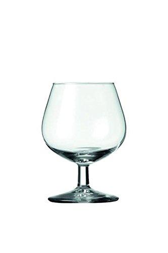 6 x Cognacschwenker, Cognacglas, Glas, transparent, 15 cl