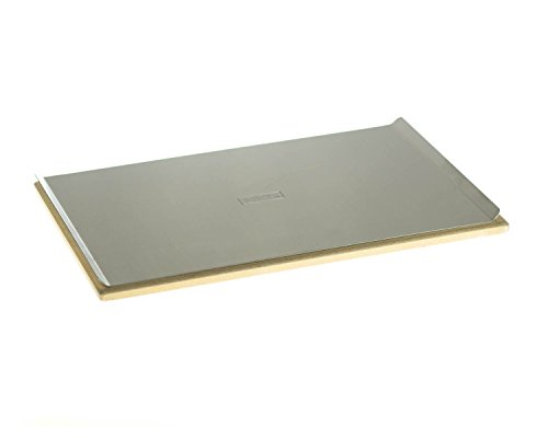 Weber  <strong>Material</strong>   Cordierit, Aluminium