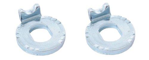 2 x SRAM Fixierscheibe T3 P5 S7 NABE Schaltung