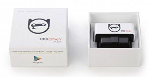 Preisvergleich Produktbild OBDeleven PRO Diagnose für Fahrzeuge: AUDI, VW, SEAT, SKODA inklusive Pro Aktivierungscode