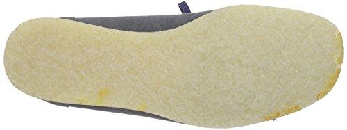 Sioux Grashopper-H-141, Mocassins (loafers) homme Gris - Grau (cenere)