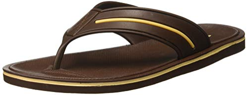 BATA Men's Charles Hawaii Thong Sandals