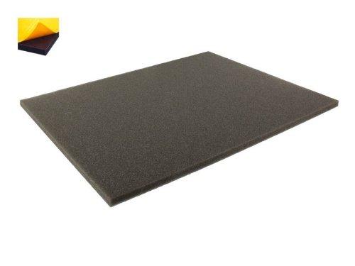 FS020BS 20 mm 0,9 Inch Figure Foam Tray Full-Size