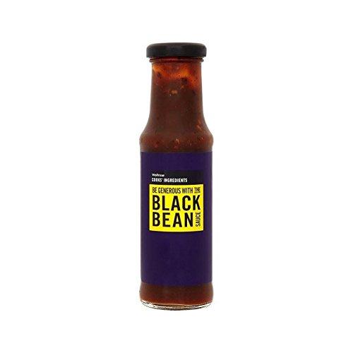 Köche Zutaten Sauce Aus Schwarzen Bohnen 220G Waitrose