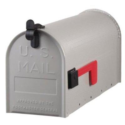 DecoAmbiente U.S. Mailbox T1 - Cassetta postale in...