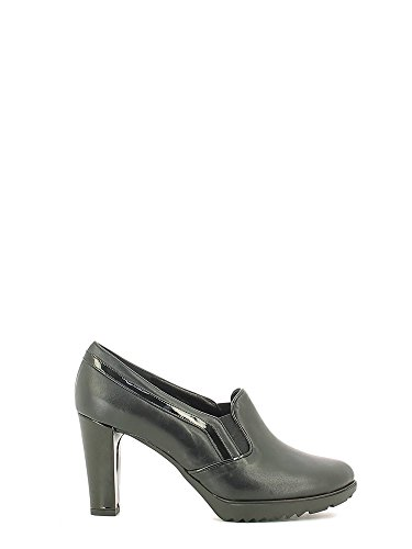 Grace shoes S001TR Decollete' Donna Nero 35